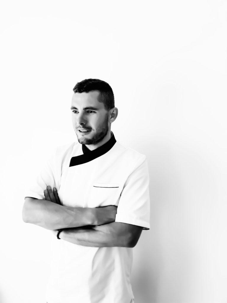 Thomas Guerinet chef